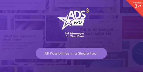 Ads-Pro-Plugin-Multi-Purpose-WordPress-Advertising-Manager Minisite Sempoi Bonus