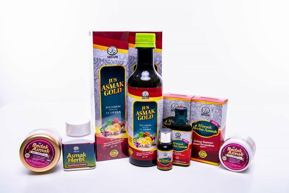 Minyak-Herba-Asmak-Penawar-Asma-Lelah-dan-Batuk-6 Minyak Herba Asmak : Penawar Asma, Lelah dan Batuk