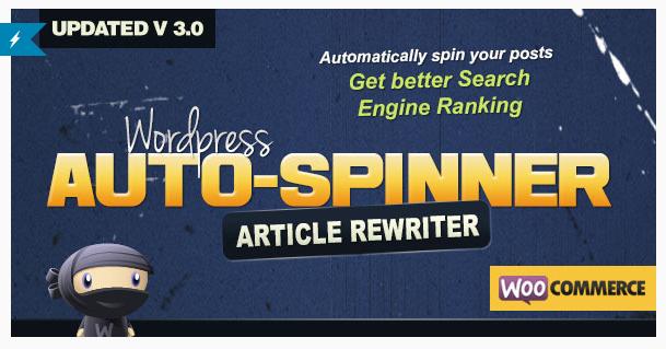 Wordpress-Auto-Spinner-Articles-Rewriter Minisite Sempoi Bonus