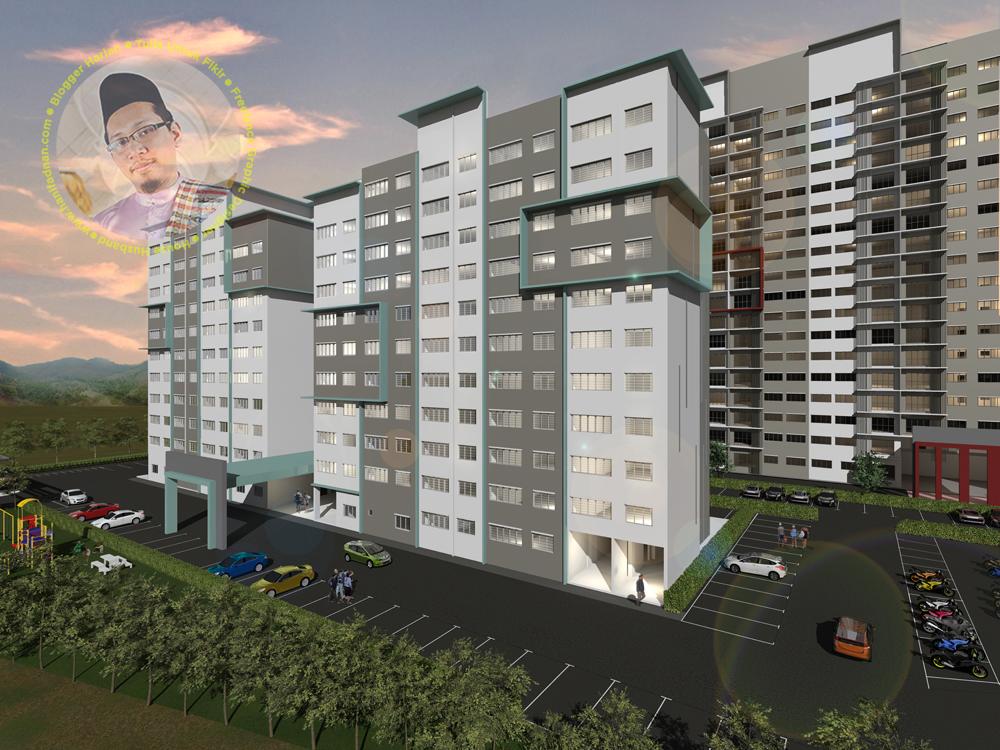 58b3f31d8a45c Syarat-syarat untuk dapatkan apartment RM42,000 dari Selangorku dan EcoWorld