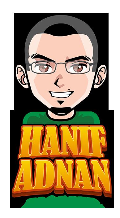 Hanif Adnan